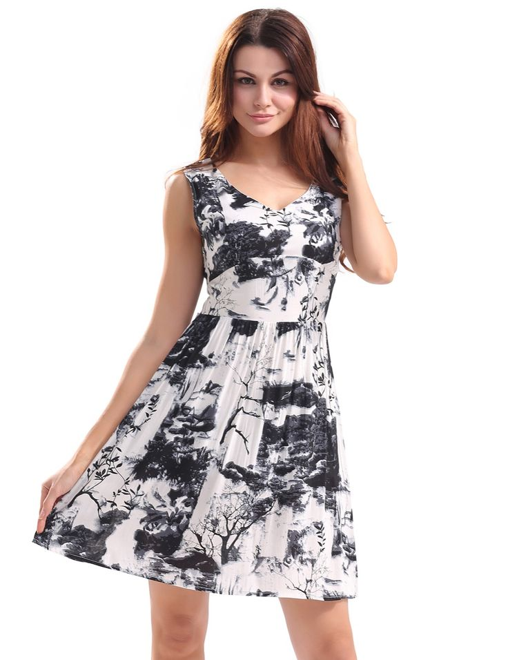 2017 Summer Women Dresses New European American Sexy Deep V neck sleeveless Short print dress A -line beach dress     Tag a friend who would love this!     FREE Shipping Worldwide     Get it here ---> http://onlineshopping.fashiongarments.biz/products/2017-summer-women-dresses-new-european-american-sexy-deep-v-neck-sleeveless-short-print-dress-a-line-beach-dress/