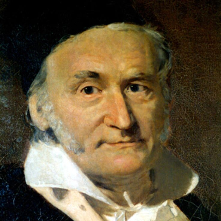 Carl Friedrich Gauss was a German mathematician, astronomer, and physicist who published over 150 works and contributed the fundamental theorem of algebra.