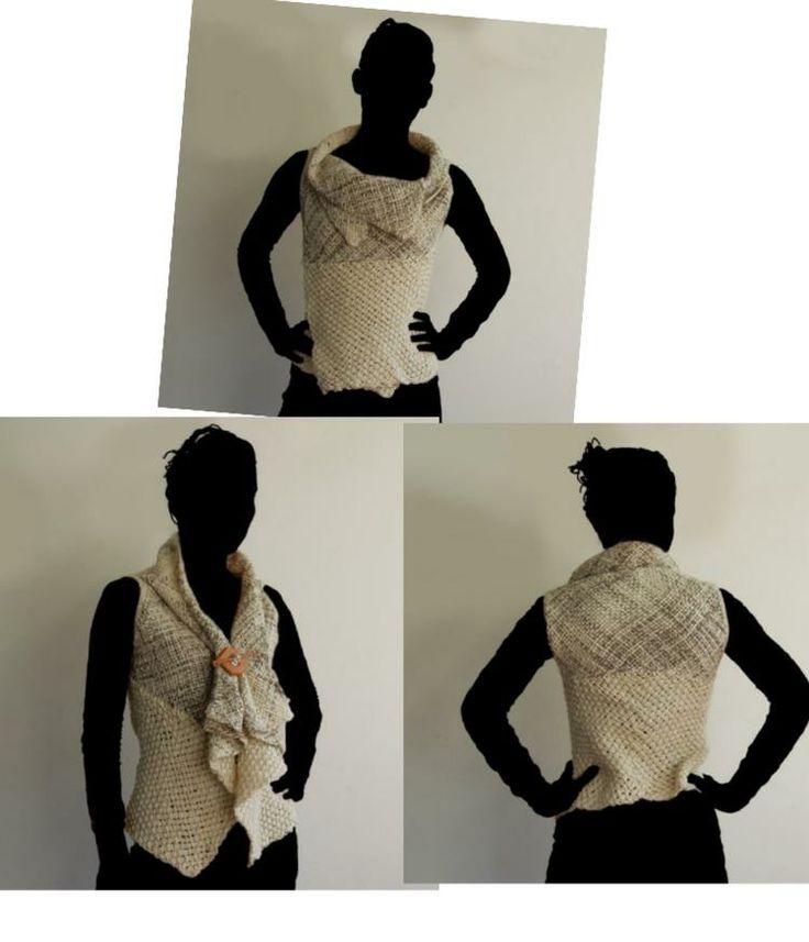 Otro lindo Vest @Bazaart