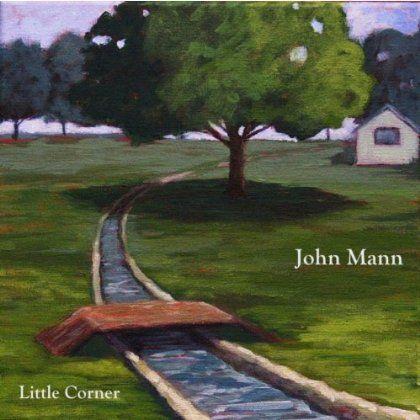 John Mann - Little Corner