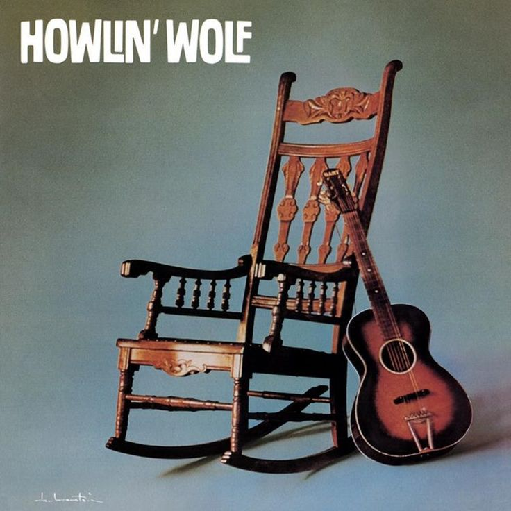 Howlin' Wolf Howlin' Wolf on Limited Edition 180g LP Friday Music / Howlin' Wolf 180 Gram Vinyl Series Mastered by Joe Reagoso Howlin' Wolf (Chester Burnett) will always be known as one of the foundin