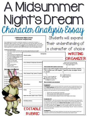an analysis of dream within dreams in a midsummer nights dream by william shakespeare 2017-9-22  free essay: mandy conway mrs guynes english 12 16 march 2000 a critical analysis of a midsummer night's dream william shakespeare, born in 1594.