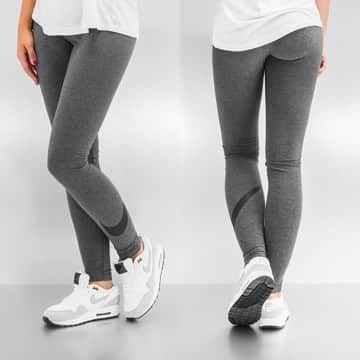 #legging #gris #nike