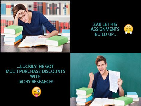 ESSAYS, ASSIGNMENTS, COURSEWORK, GROUP PROJECTS AND MORE...  GET YOUR MULTI PURCHASE DISCOUNT WITH IVORY RESEARCH TODAY!