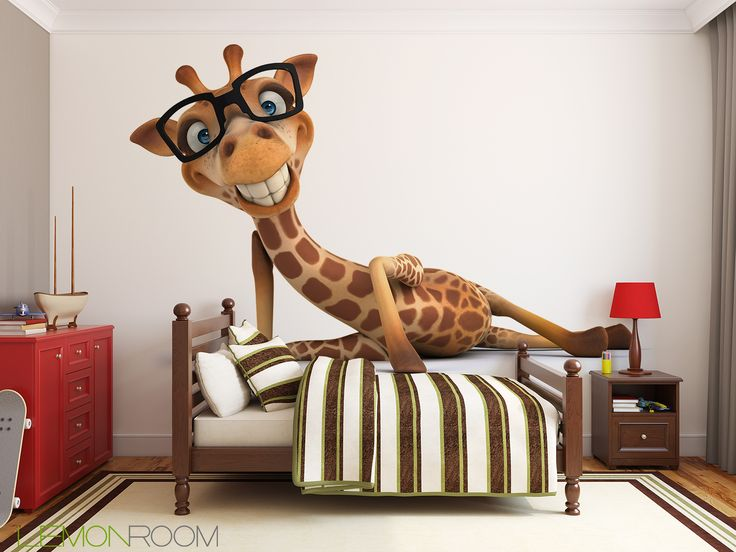 Fototapeta 3D Żyrafa  >> http://lemonroom.pl/fototapeta-0-wyniki-wyszukiwania-60224274-Giraffe.html