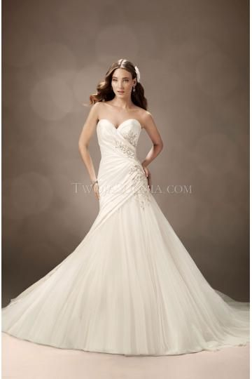 Robe de mariée Sophia Tolli Y11318 - Nightlock 2013