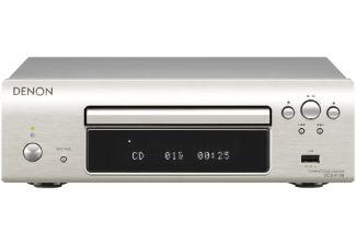 DENON DCD-F109SPE2 CD Laufwerk (Silber)