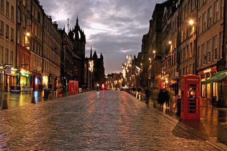 Talk to Edinburgh Photographic Society, Documentary Photography ...