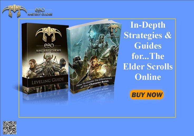 In-Depth Strategies & Guides for...The Elder Scrolls Online http://cbc42z1j-h3sbl0059lmw0fq9v.hop.clickbank.net/?tid=ATKNP1023