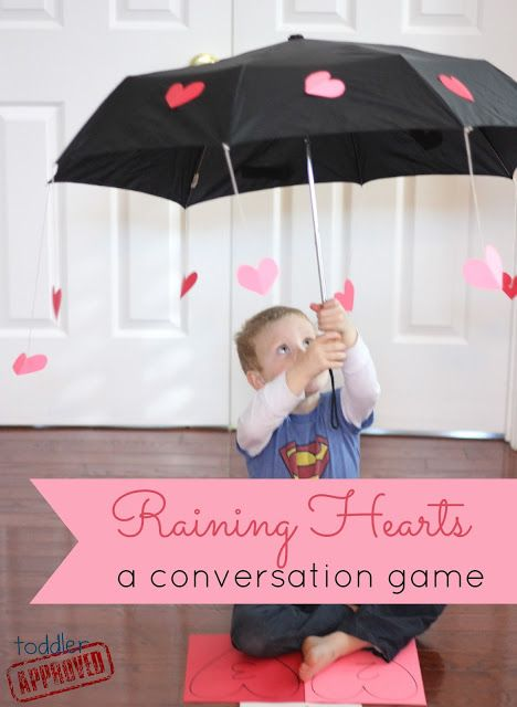 Toddler Approved!: Valentine's Day