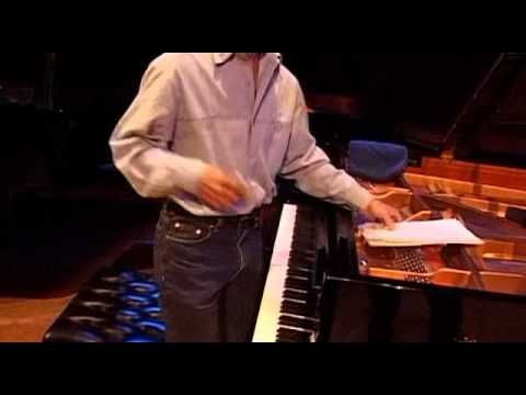 Jarrett: The Art of Improv ... I dare you. Find a finer music doc