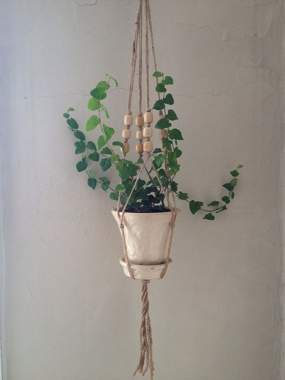 5 minute macrame plant hanger 1000 images about macrame plant hangers tutorials on 2649