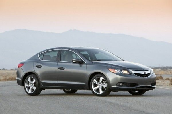 2014 Acura ILX Pictures 600x399 2014 Acura ILX Review Details