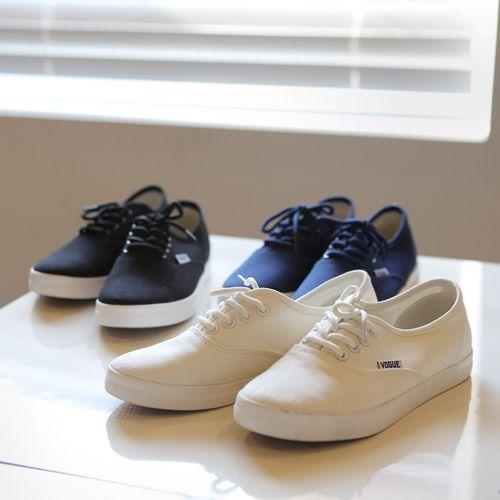 Womens Clothing Store [VANILLAMINT] Volkswagen Sneakers / Size : 230-245 / Price : 27.41 USD #dailyllook #dailyfashion #fashionitem #ootd #shoes #sneakers #vanillamint http://en.vanillamint.net/