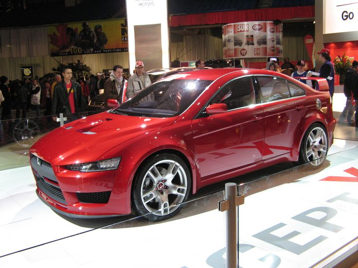 mitsubishi lancer concept evolution xi cars pinterest cars mitsubishi lancer and mitsubishi lancer evolution - Mitsubishi Evolution 11