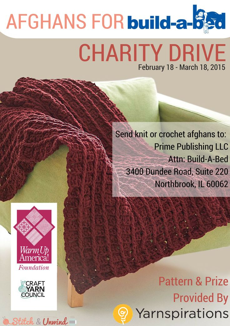 Knitting Or Crocheting For Charity : Best craft charities images on pinterest charity