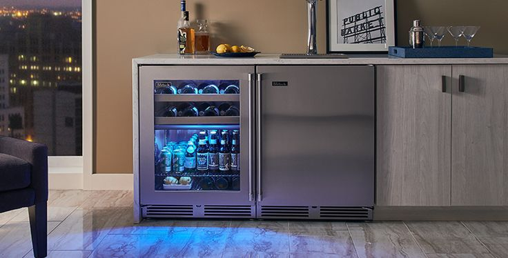 Image result for thermador undercounter refrigerator