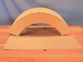 Wood bending tutorial, Part 1