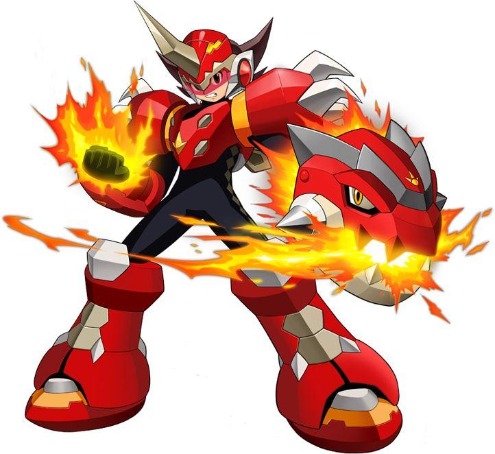47 best mega man images on pinterest videogames video games and link force big bang megaman voltagebd Images
