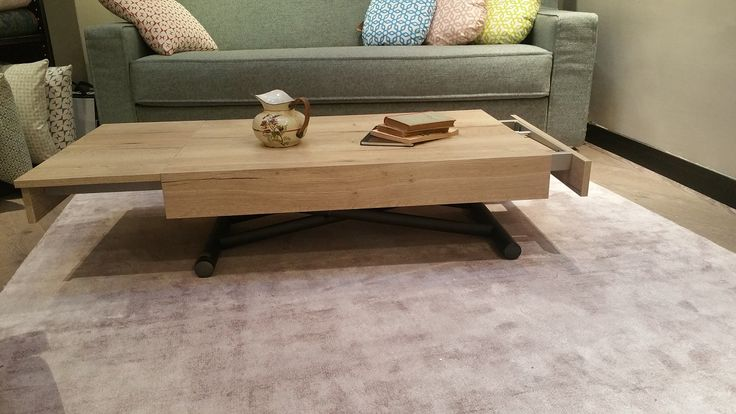 Table basse Relevable UP1