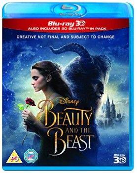 Blu-Ray Kráska a zvíře (2017 - 3D + 2D - 2 x Blu-ray) a ďalších 160 000 kníh, DVD, CD.. so skvelými ZĽAVAMI. Nakupujte najvýhodnejšie v najväcšom kníhkupectve na Slovensku!