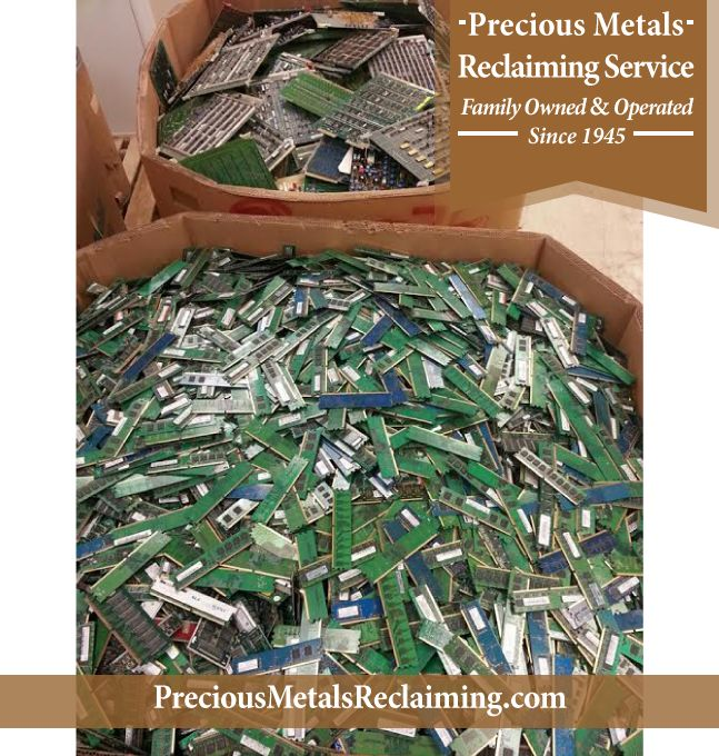 Recycle Circuit Boards For Cash