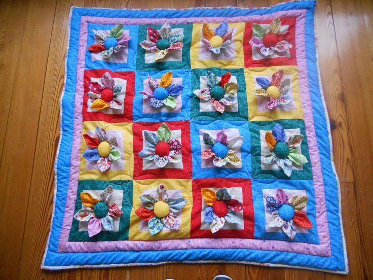 432 best Sewing & Quilting in 3D images on Pinterest | Mini quilts ... : how quilts are made - Adamdwight.com