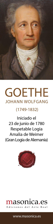 Johann Wolfgand Goethe