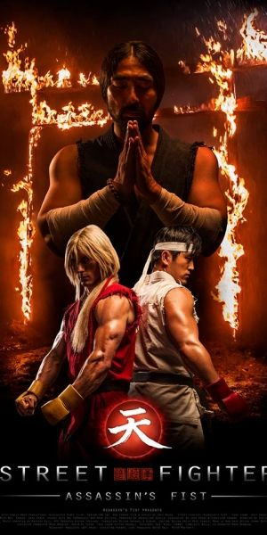 Street Fighter The Assassins Fist live action web seriestrailer - Capcom and Machinima have revealed the first trailer for the upcoming Street Fighter live-action web series, Street Fighter: The Assassin's Fist. The series follows main series