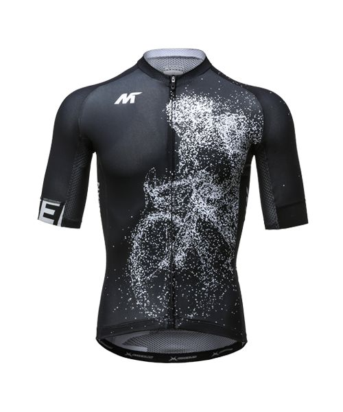 Chase - Men's Jersey - VM Collection #cyclefitness