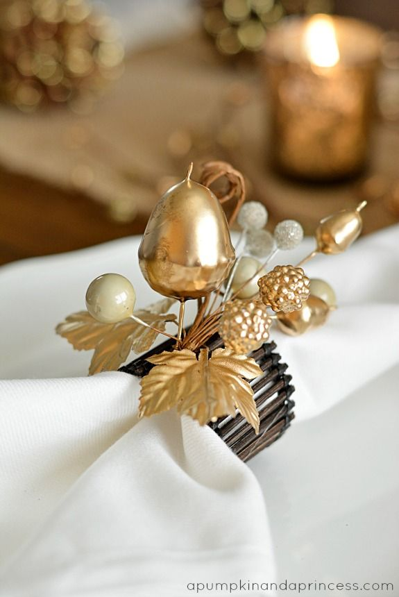 70 best napkin rings images on pinterest napkin rings. Black Bedroom Furniture Sets. Home Design Ideas