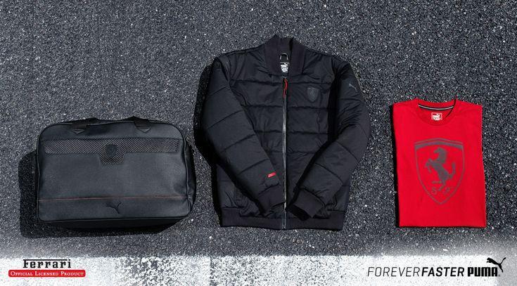 PUMA Ferrari | PUMA Online Store