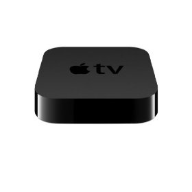 Apple TV 3 latest version with 1080p support
