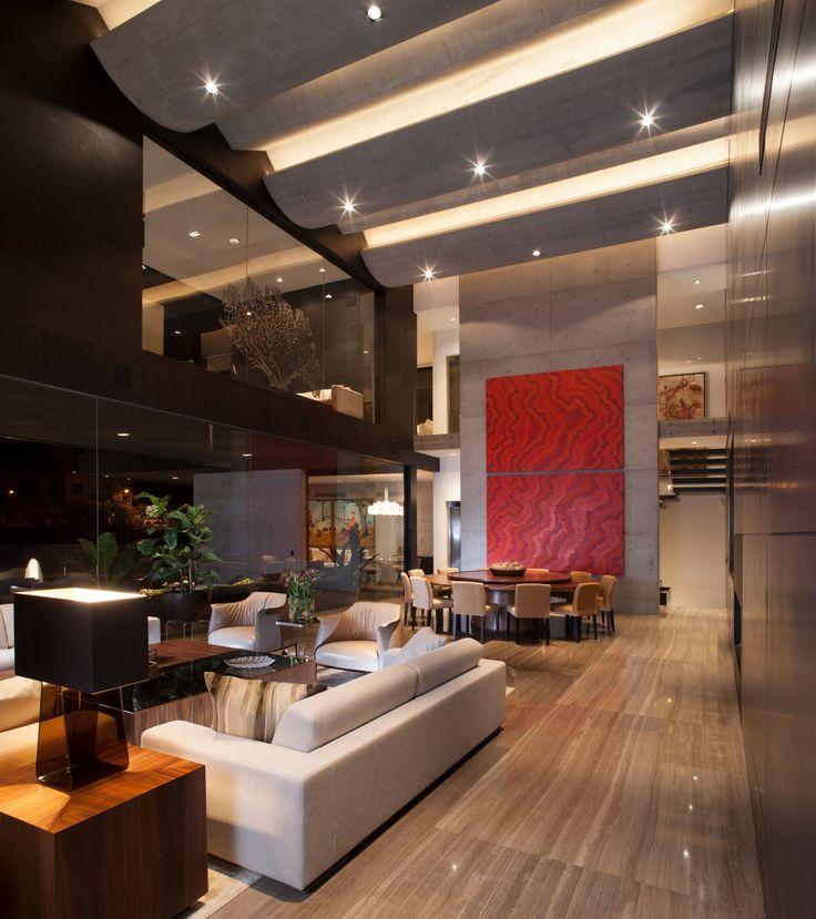 casa ch by glr arquitectos 11 - Home Design And Decor Ideas