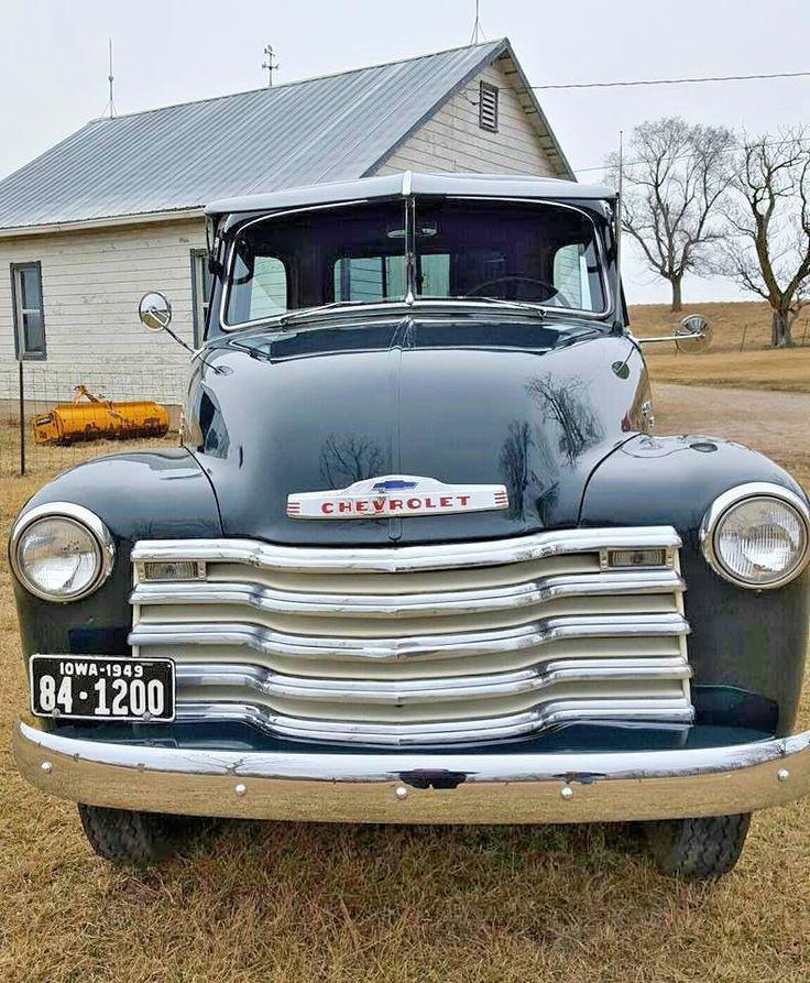 405 best Vintage trucks for sale images on Pinterest