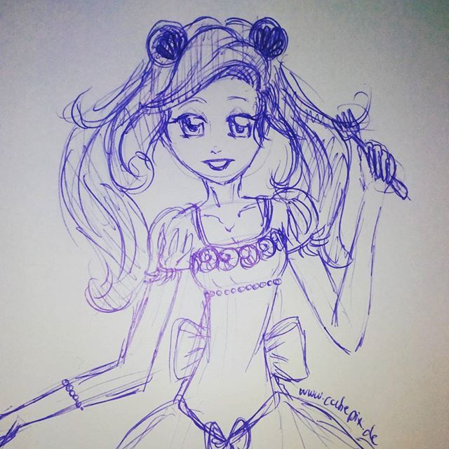 Ähmmm ... Ja also Hihi hab einbischen rumgekritzelt xD  #Ariel die kleine Meerjungfrau als #prinzessinserenity oder so ^^ . #cutiepix #cutiepixdesign #ariellediemeerjungfrau #arielthelittlemermaid #sailormoon #sailorariel #sailorart #Serena #serenity #doodle #animeart #anime #manga #animedrawing #animedoodle #kawaii #mangaart #mangadrawing #drawing #аниме #манга #сайлормун #ариэль #анимерисунок #animegirl #mangagirl #fanart #animedraw