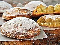 Nocciolini di Chivasso ricetta piemontese biscotti