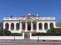 Yass Court House
