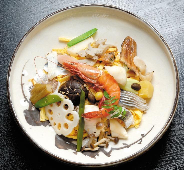 Okayama|Sushi|岡山名物 バラ寿司☆