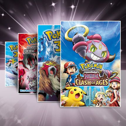 Pokémon News   Pokemon.com