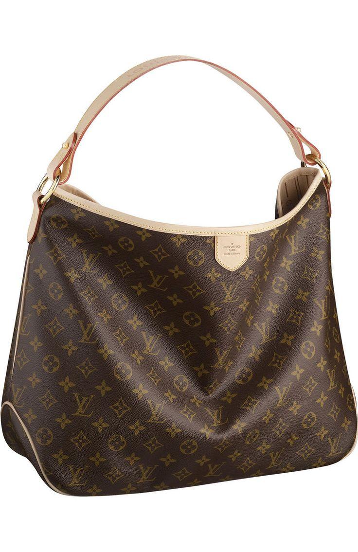 Louis Vuitton Delightful Monogram MM, I am so eye-ing this purse