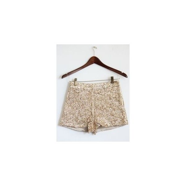 Best 25  Gold sequin shorts ideas on Pinterest | Sequin shorts ...
