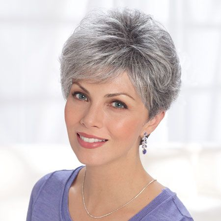 short haircuts for cancer patients image result for salt and pepper hair hairstyles 3723 | 31dd8d59d5483015c26b9e19f105f34e grey hair treatment quality wigs
