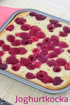 Szofika a konyhában...: Egészséges joghurtkocka / Healthy oatmeal-yogurt s...