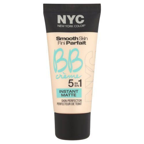 NYC BB Creme Foundation Matte Medium 1 Fluid Ounce 3 Pack ** You can get more details by clicking on the image.