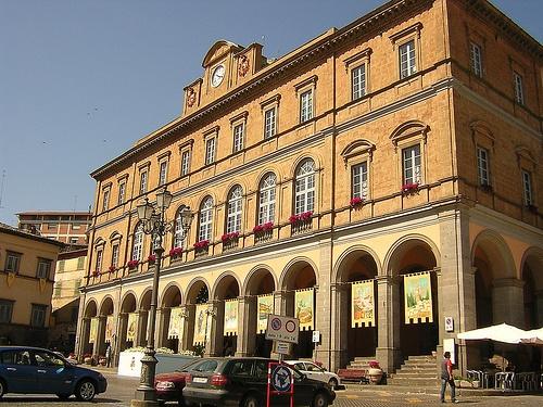 Acquapendente, Italy
