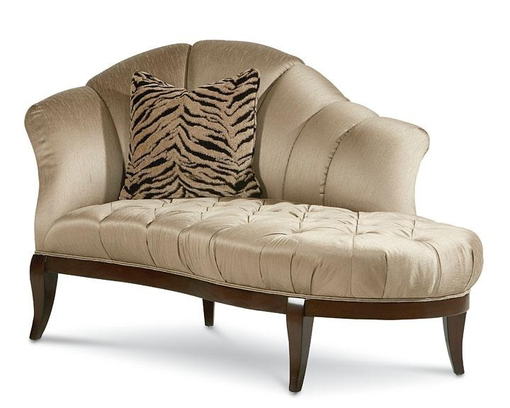 Schnadig Collections, Schnadig. Maxine Chaise