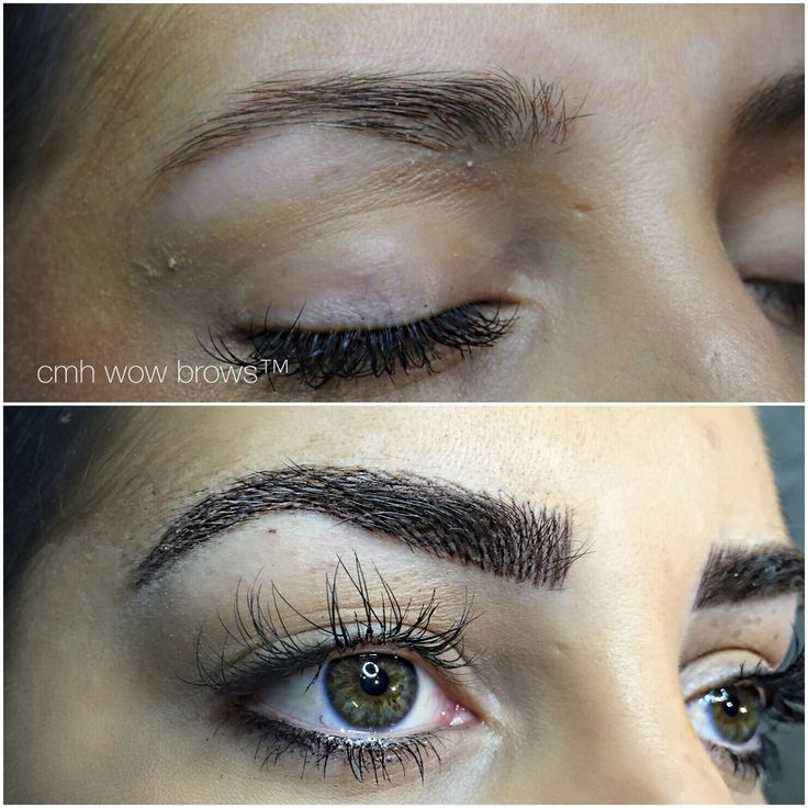 1000 ideas about tattooed eyebrows on pinterest brow for Natural eyebrow tattoo