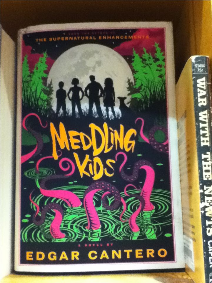Meddling Kids Book Cover : Best to read images on pinterest bicycle and