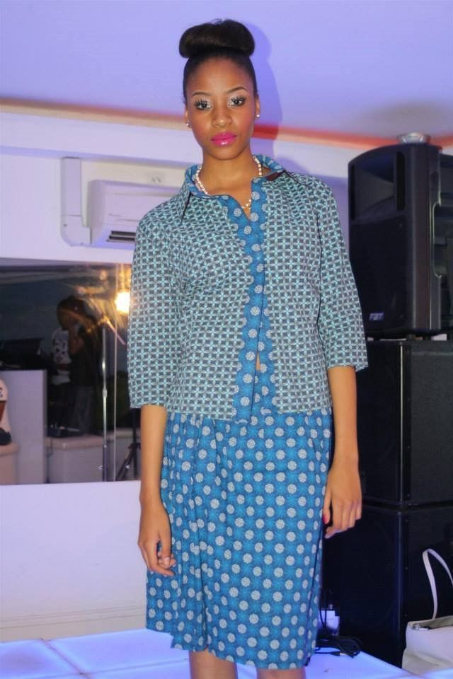 Modern Shweshwe Dresses Outfits Designs 2016
